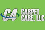 C4 Carpet Care logo