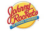 Johnny Rockets Villages logo