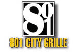 801 City Grille, Inc logo