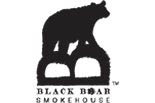 Black Bear Smokehouse logo