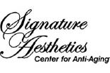 Signature Aesthetics logo