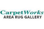 Carpet Works Area Rug Gallery logo