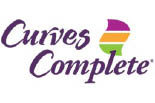 Curves Four Corners logo