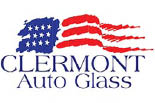 Clermont Auto Glass logo