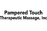 Pampered Touch Therapudic Massage, Inc logo