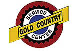 GOLD COUNTRY SERVICE logo
