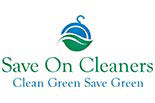 SAVE ON CLEANERS - AUBURN logo