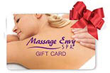 MASSAGE ENVY - FOLSOM logo