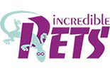 INCREDIBLE PETS logo