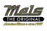 THE ORIGINAL MEL'S DINER logo