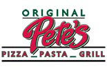 ORIGINAL PETES logo