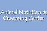 ANIMAL NUTRITION CENTER logo