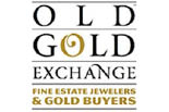 OLD GOLD EXCHANGE logo