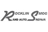 Rocklin Smog And Auto Repair logo