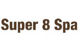 SUPER 8 SPA logo