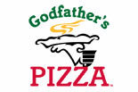 GODFATHER'S PIZZA logo