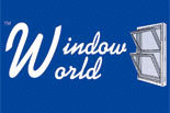 WINDOW WORLD OMAHA logo