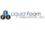 LIQUID FOAM INSULATION logo