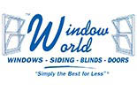 WINDOW WORLD DES MOINES logo