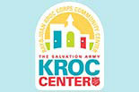 SALVATION ARMY KROC CENTER logo