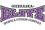NEBRASKA ELITE SPORTS & FITNESS COMPLEX logo