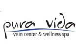 Pura Vida Vein Center logo