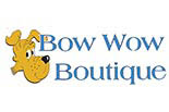 BOW WOW BOUTIQUE logo