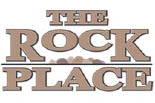 THE ROCK PLACE logo