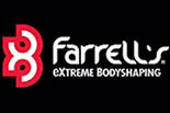 FARRELL'S EXTREME BODY SHAPING logo