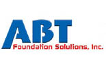 ABT Foundation Repair logo