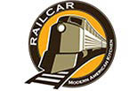 The Rail Car Restaurant logo