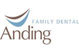 ANDING FAMILY DENTAL, P.C. logo