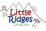 Little Ridges Childcare logo