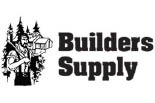 BUILDER'S SUPPLY logo