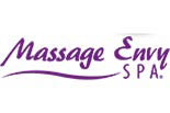 Massage Envy Spa Twin Creek logo