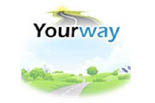 YOURWAY TOURISM LTD/TRAVEL ONLINE STORE logo