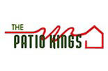 THE PATIO KINGS logo