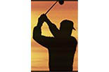 HANK'S WOODLAKE RANCH GOLF COURSE logo