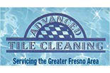 ADVANCED TILE CLEANING logo