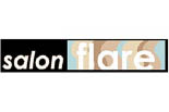 SALON FLARE logo