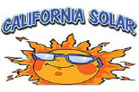 California Solar logo