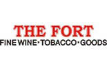 THE FORT logo