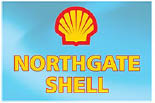 Northgate Shell logo