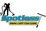 Spotless Window & Carpet Steam Cleaning logo