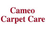 Cameo Carpet Care logo