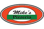 Mike's Pizzeria logo