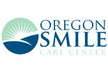 OREGON SMILE CARE CENTER logo