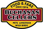 BUCHANAN CELLERS logo