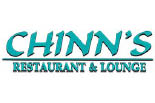 CHINN'S RESTAURANT & LOUNGE logo