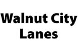 WALNUT CITY LANES logo